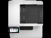 HP 3QA55A Color LaserJet Enterprise MFP M480f - a garancia kiterjesztéshez végfelhasználói regisztráció szükséges!