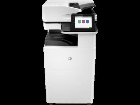 HP Color LaserJet Managed MFP E78330dn - Bundle Product 30 ppm