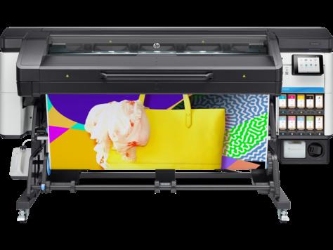 HP Latex 700 W Printer