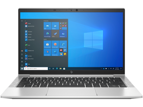 Ноутбук HP EliteBook 835 G8