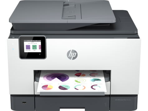 HP OfficeJet Pro 9022e All-in-One Printer