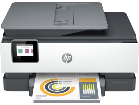 HP OfficeJet Pro 8024e All-in-One Printer