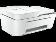 HP 26Q90B DeskJet Plus 4120E tintasugaras multifunkciós Instant Ink ready nyomtató