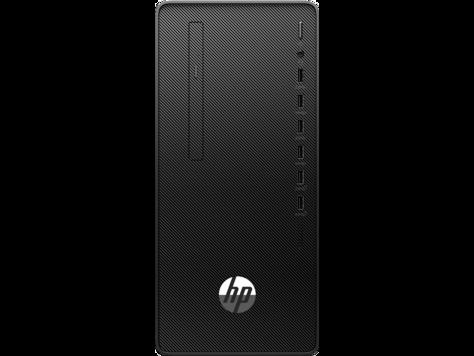 HP 290 G4 Microtower PC