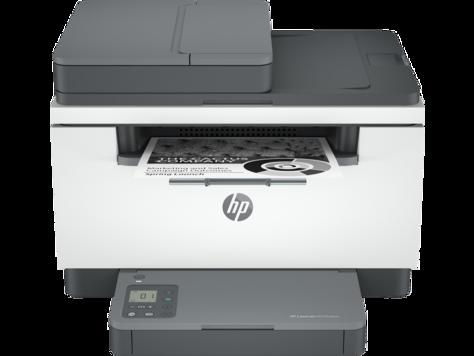 HP LaserJet MFP M232e-M237e Printer series