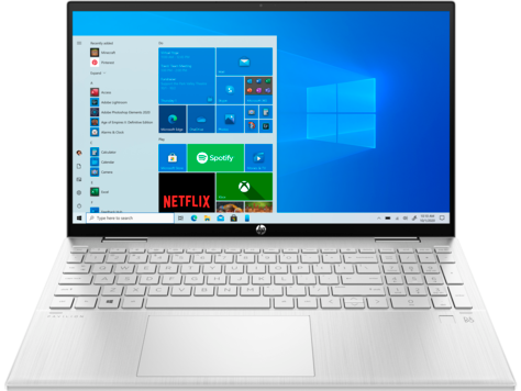 HP Pavilion x360 14 inch 2-in-1 Laptop PC 14-dy0000 (23S36AV)
