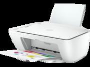 HP 26K72B DeskJet 2710E tintasugaras multifunkciós Instant Ink ready nyomtató