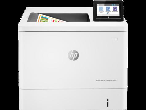 HP Color LaserJet Enterprise M555 Druckerserie
