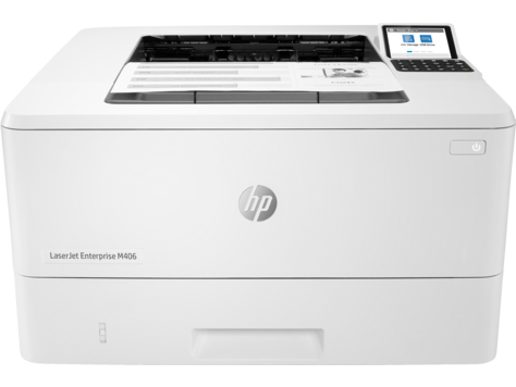 HP LaserJet Enterprise M406 series