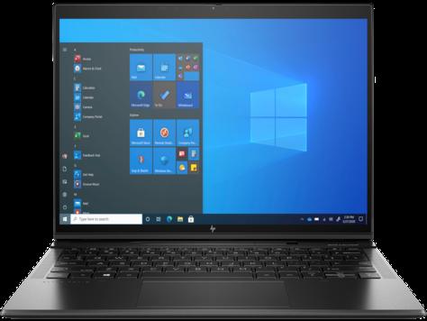 PC Notebook 2 en 1 HP Elite Folio de 13,5 pulgadas
