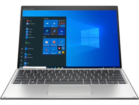 HP Elite x2 G8 Tablet