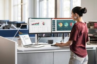 "HP ProBook 450 G8 2X7X1EA 15.6"" CI5/1135G7-2.4GHz 8GB 256GB FreeDOS Laptop / Notebook"