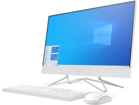 HP All-in-One PC 24-dd0000a