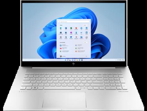 Notebook HP ENVY 17,3″ 17-ch0000 (23S97AV)