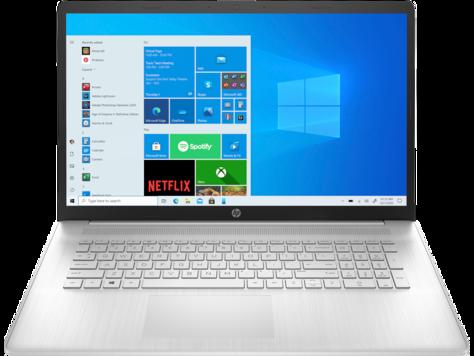 HP 17,3-Zoll-Laptop-PC 17-c0000 (2W0J7AV)