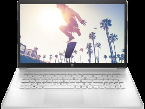 HP 17.3 inch Laptop PC 17-c0000 (320M3AV)