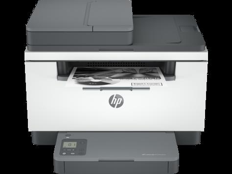 HP LaserJet MFP M234sdne Printer