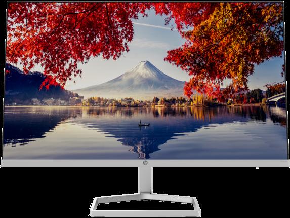HP M24f FHD Monitor|2D9K0AA#ABA