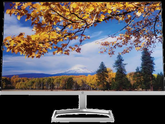 HP M27f FHD Monitor|2G3D3AA#ABA