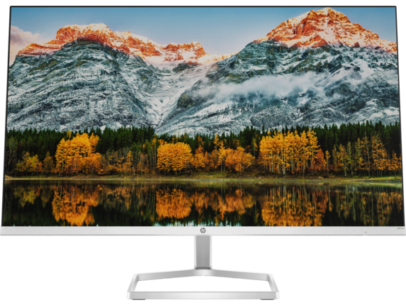 HP M27fw FHD Monitor