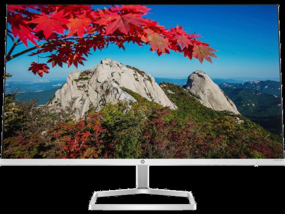 HP M27fd FHD Monitor|2H3Y8AA#ABA