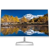 HP M27fq QHD Monitor