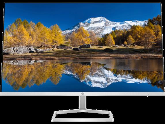 HP M27fq QHD Monitor|2H4B5AA#ABA