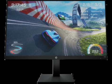 HP X27q QHD Gaming Monitor