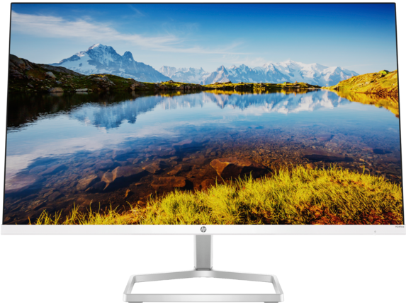 HP M24fwa FHD Monitor|34Y22AA#ABA
