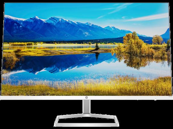 HP M27fwa FHD Monitor|356D5AA#ABA