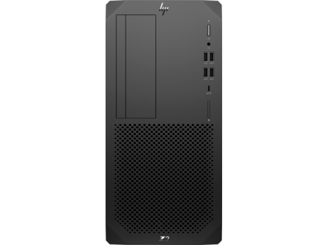 HP Z2 G8 Tower Workstation Desktop PC