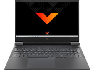 "HP Victus 16.1"" Laptop (Ryzen 5/ 8GB / 256GB SSD / 4GB Video)"