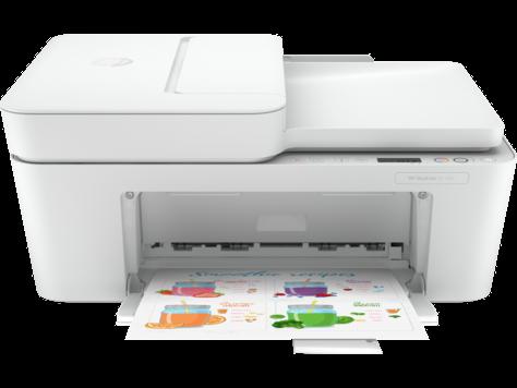 HP DeskJet 4100e All-in-One series