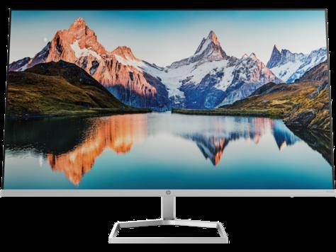 HP M32f FHD Monitor