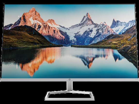 HP M32f FHD Monitor|2H5M7AA#ABA