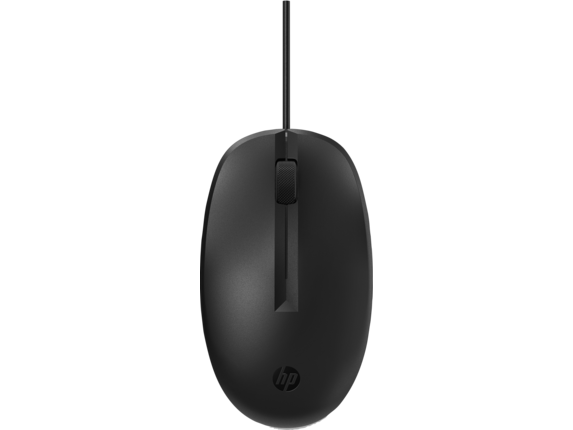 HP 128 Laser Wired Mouse|265D9UT