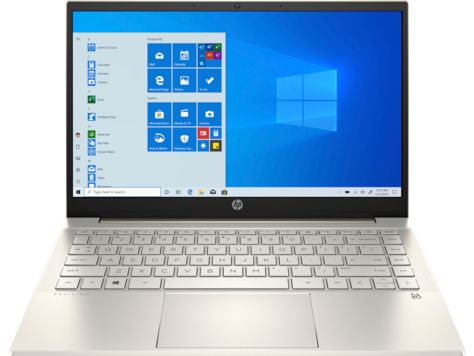 HP Pavilion Laptop PC 14-dv0000