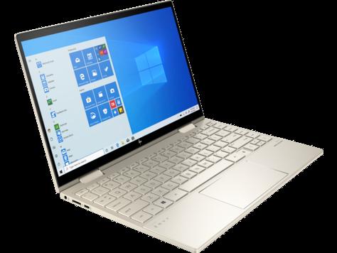 HP ENVY x360 Convertible Laptop PC 13-bd0000