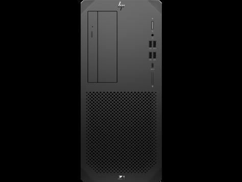 PC de escritorio en torre HP Z1 G8 (29Y17AV)