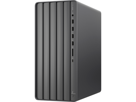 HP ENVY Desktop PC TE01-1000i