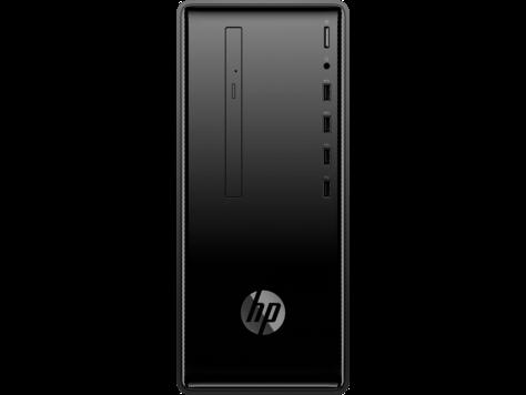 PC de escritorio HP 190-0000a