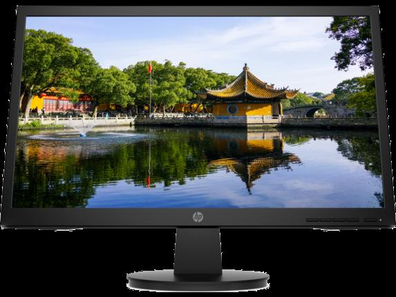 HP V22v FHD Monitor|450M3AA#ABA