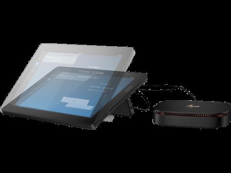 HP Elite Slice G2 – redo för Microsoft Teams-rum