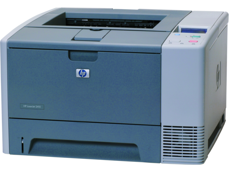 HP PSC 2400 Photosmart All-in-One Printer series