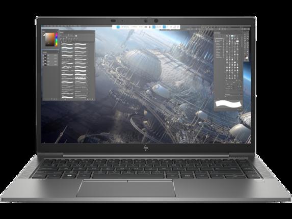 HP ZBook Firefly G8 Mobile Workstation PC|Windows 10 Pro 64|Intel® Core™ i7 11th Gen|512 GB SSD|Intel® Iris® Xᵉ Graphics|16 GB DDR4|14