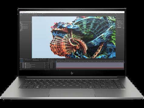 HP ZBook Studio 15.6 inch G8 Mobile Workstation PC