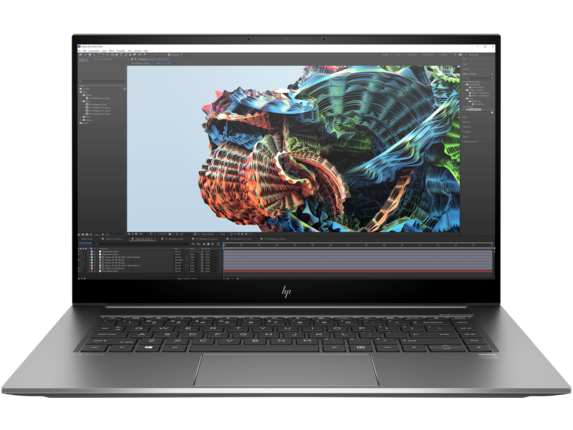 HP ZBook Studio G8 Mobile Workstation|Intel® Core™ i7 11th Gen|Windows 10 Pro 64|1 TB SSD|Intel® UHD Graphics|32 GB DDR4|15.6