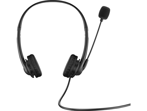 HP Stereo 3.5mm Headset G2