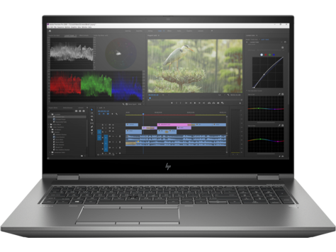 Station de travail mobile HP ZBook Fury 17,3 pouces G8
