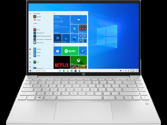 "HP Pavilion Aero 13.3"" HD Laptop (Hex Ryzen 5 5600U / 8GB / 256GB SSD)"